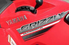 New 2016 Yamaha GRIZZLY 4WD ATVs For Sale in Texas. 2016 YAMAHA GRIZZLY 4WD, Here at Louis Powersports we carry; Can-Am, Sea-Doo, Polaris, Kawasaki, Suzuki, Arctic Cat, Honda and Yamaha. Want to sell or trade your Motorcycle, ATV, UTV or Watercraft call us first! With lots of financing options available for all types of credit we will do our best to get you riding. Copy the link for access to financing. :// /financeapp.asp With HUNDREDS of vehicles available at one place give us a call and…