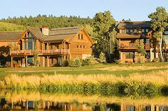 Yellowstone National Park Family Resorts and Hotels - Family Vacation Critic
