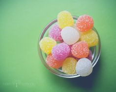 Gum Drops, Candy, Kitchen Art, Candy Art, Candy Photography, Photography, #fpoe