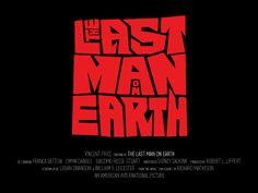 The Last Man on Earth 1964 by Gyula Nemeth