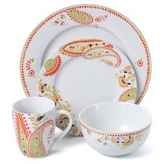 Dinnerware Sets | Wayfair - Find a Dinneware Set for a Home of any Size