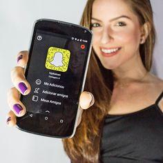 A Kaisan agora também está no Snapchat! Segue a gente lá para ficar por dentro dos bastidores, novidades e promoções exclusivas para os seguidores.  SNAP: lojakaisan  #kaisan #snapchat #novidades #promoçoes