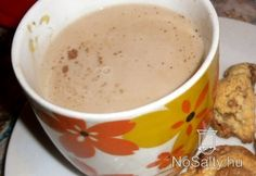 Házi cappuccino