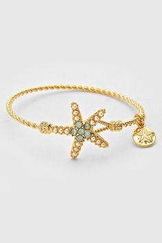 Mintylicious Nautical Bracelet