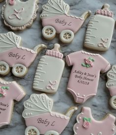 Simple Baby Shower, Boho Baby Shower, Baby Shower Fall, Baby Boy Shower, Baby Shower Favors Girl, Baby Girl Cookies, Baby Shower Cookies, Baby Shower Biscuits, Baby Shower Cookie Cutters