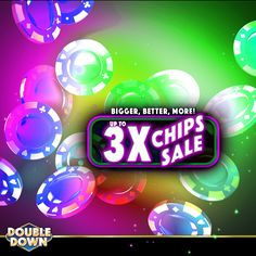 DoubleDown Casino on Mobile! Doubledown Casino, Double Down, Cash Prize, Chips, Coding, Games, Big, How To Make, Free