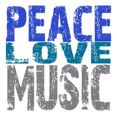 ☮ American Hippie Quotes ~ Peace, Love, Music