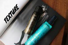Quailer: Favourite Texture Sprays Texturizing Spray, Sprays, Online Marketing, Posts, Texture, Blog, Stuff To Buy, Beauty, Surface Finish