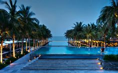 51. The Nam Hai, Hoi An, Vietnam Travel and Leisure World's Best Hotels 2016