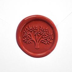 Create a stunning wax seal with a mulberry tree design. The seal is made from solid brass & features a beech handle & is packaged in a box with rose gold foil. Seal Design, Wax Seal Stamp, Rose Gold Foil, Custom Stamps, Aesthetic Stickers, Tree Designs, Printable Stickers, Cute Icons, Sticker Design