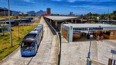 Recortes Político: TRANSPORTE: Belo Horizonte e Rio de Janeiro ganham...