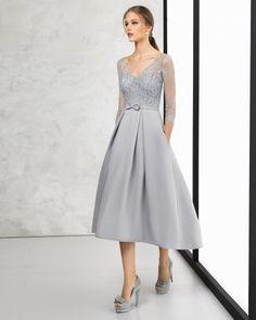 3e4d746b932d7 Rosa Clará Cocktail Archivos - Rosa Clará - Vestidos de novia y fiesta.  Abiti ...