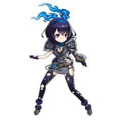 アリス/クラッシャー - SINoALICE Database Tekken Cosplay, Black Rock Shooter, Character Art, Alice, Characters, Concept, Game, Drawings, Pictures