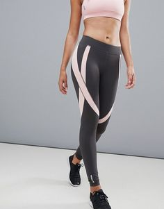 83791509 Only Play | Leggings 7/8 moldeadores de Only Play Dance Outfits, Stay Fit