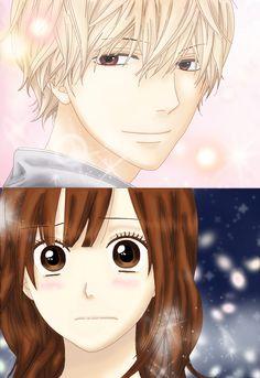 Ookami Shoujo to Kuro Ouji Vol-004-Ch-011 (Wolf Girl and Black Prince)