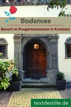 Das Rosgartenmuseum in Konstanz am Bodensee zeigt die Stadtgeschichte und die Geschichte der Region. Warum das Museum so sehenswert ist und warum sich ein Besuch dort unbedingt lohnt, erzähle ich euch im Artikel. #textdestille Papst Johannes Xxiii, Museum, Winter, Konstanz, Road Trip Destinations, Culture, Bathing, Winter Time, Museums