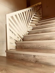 Stairs, Modern, Home Decor, House Decorations, Balcony, Stairway, Trendy Tree, Decoration Home, Room Decor