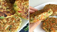 zdravefasirky Cottage Cheese, Quiche, Zucchini, Good Food, Healthy Eating, Cooking Recipes, Snacks, Vegetables, Breakfast