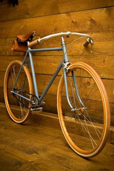Inspirefirst's Retro and Vintage Design Showcase #2: Amazing retro and vintage bike