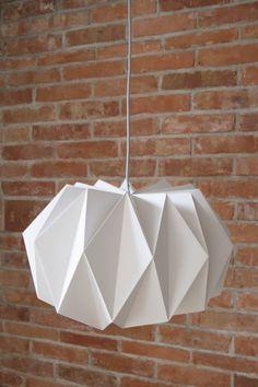 Lampori - Czech Origami Light