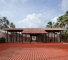 Amanwella (Aman Resorts) - Tangalle, Sri Lanka  Kerry Hill Architects