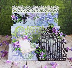 12 Fun Altered Art and Card Making ideas - Heartfelt Creations