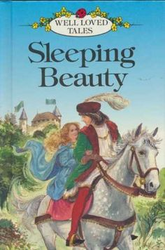Sleeping Beauty (Well-loved Tales): Amazon.co.uk: Vera Southgate: Books Spot Books, Ya Books, Books To Buy, Vintage Book Covers, Vintage Children's Books, Art Education Resources, My Childhood Memories, School Memories, Ladybird Books