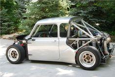 custom mini http://the320i.blogspot.com/2012/11/1962-mini-classic-mini-mid-engine-mini.html