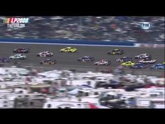FINISH 2013 NSCS California Auto Club 400 (with interviews)