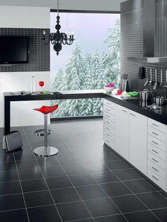 #Marazzi #Minimal Mr-Negro 25x38 cm DS81 | #Porcelain stoneware #One Colour #25x38 | on #bathroom39.com at 20 Euro/sqm | #tiles #ceramic #floor #bathroom #kitchen #outdoor
