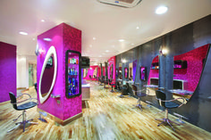 Salon Design by Laceys Hair and Beauty Supplues - Reading
