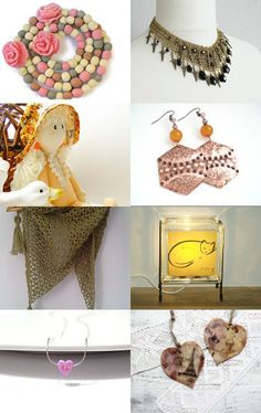 the best gifts by Olena on Etsy--Pinned with TreasuryPin.com