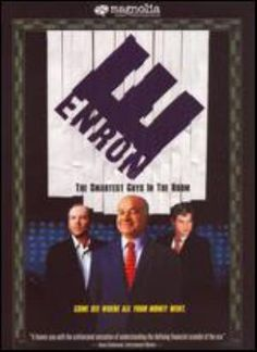 Cover image for Enron