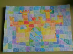 Com si fos Matisse II