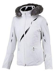 Spyder Ski Sticker Skiing Snowboarding Ski Clothes Jackets Sports Burton
