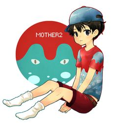 64 Best Mother/Earthbound images in 2017 | Lucas mother 3