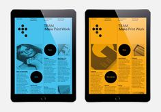 Design Project / Corporate Identity