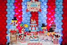 festa menino 1 ano - Google Search