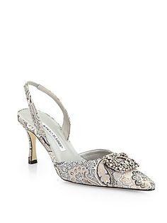 Manolo Blahnik - Shoes - Sandals - Boots - Heels / Sandalias - botas - Zapatos