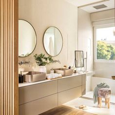 Home Interior Lighting Interior House Colors, Bathroom Interior Design, Interior Plants, Home Remodel Costs, Home Interiors And Gifts, Big Bathrooms, Bathrooms Decor, Beautiful Bathrooms, Bathroom Storage Shelves