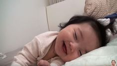 These Babies Laughing While Asleep Are Beyond Adorable!