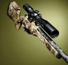 Tac Drivers: Four Precision Tactical Rifles Light Enough for Field Work Whitetail Deer Hunting, Hog Hunting, Tactical Rifles, Firearms, Bolt Action Rifle, Picatinny Rail, Survival Skills, Hunters, Barrels