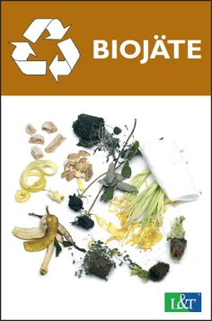 Biojäte Science Art, Science And Nature, Tieto, Recycling, Science And Nature Books, Upcycle