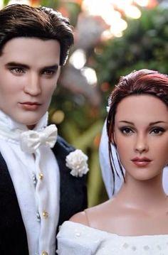 ●‿●Bella and Edward