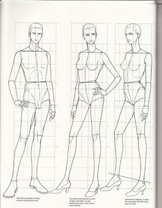 Fashion Illustration Speed Painting with Ink - Drawing On Demand Fashion Illustration Tutorial, Fashion Illustration Sketches, Fashion Sketches, Fashion Figure Templates, Fashion Design Template, Fashion Figure Drawing, Human Figure Drawing, Croquis Fashion, Man Sketch