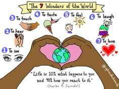 The 7 Wonders of the World | Flickr - Photo Sharing!