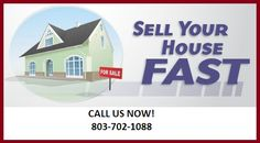 Are you looking for help in selling your house fast? We can help you! We buy houses in Charleston area. Hurry! Call now! 803-702-1088