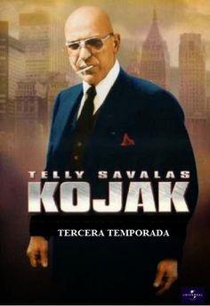 Series del Recuerdo - Clásicos de siempre: Kojak