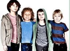 kids boys in cute clothes - Google Search