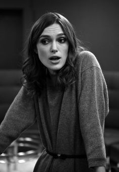 Keira Knightley looking gorgeous at Sundance